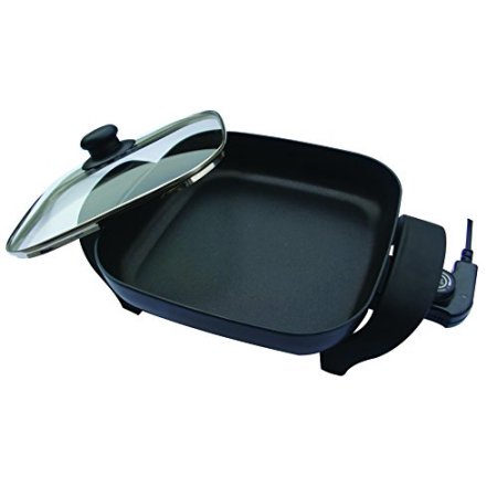 Nesco ES-08 Electric Skillet Review