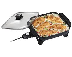 Proctor Silex 38526 Electric Skillet Review