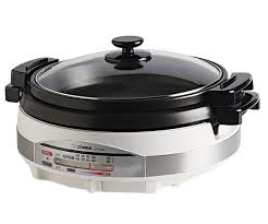 Zojirushi EP-RAC50 Electric Skillet Review