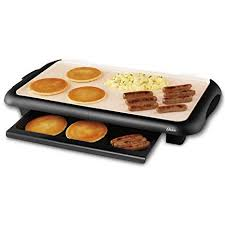 How To Use An Electric Griddle For Cooking–Tips You Should Look For!